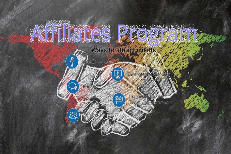 Forex affiliate forum